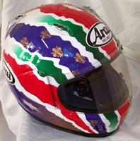Casco replica Doohan